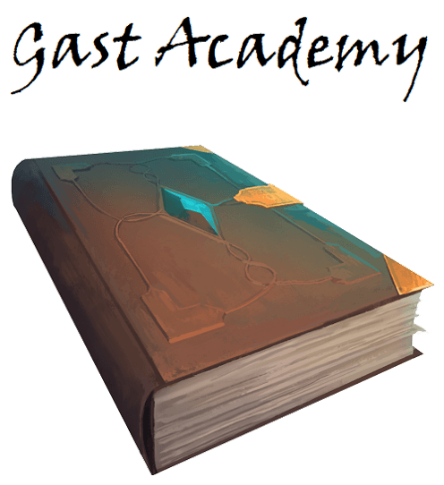 Gast Academy